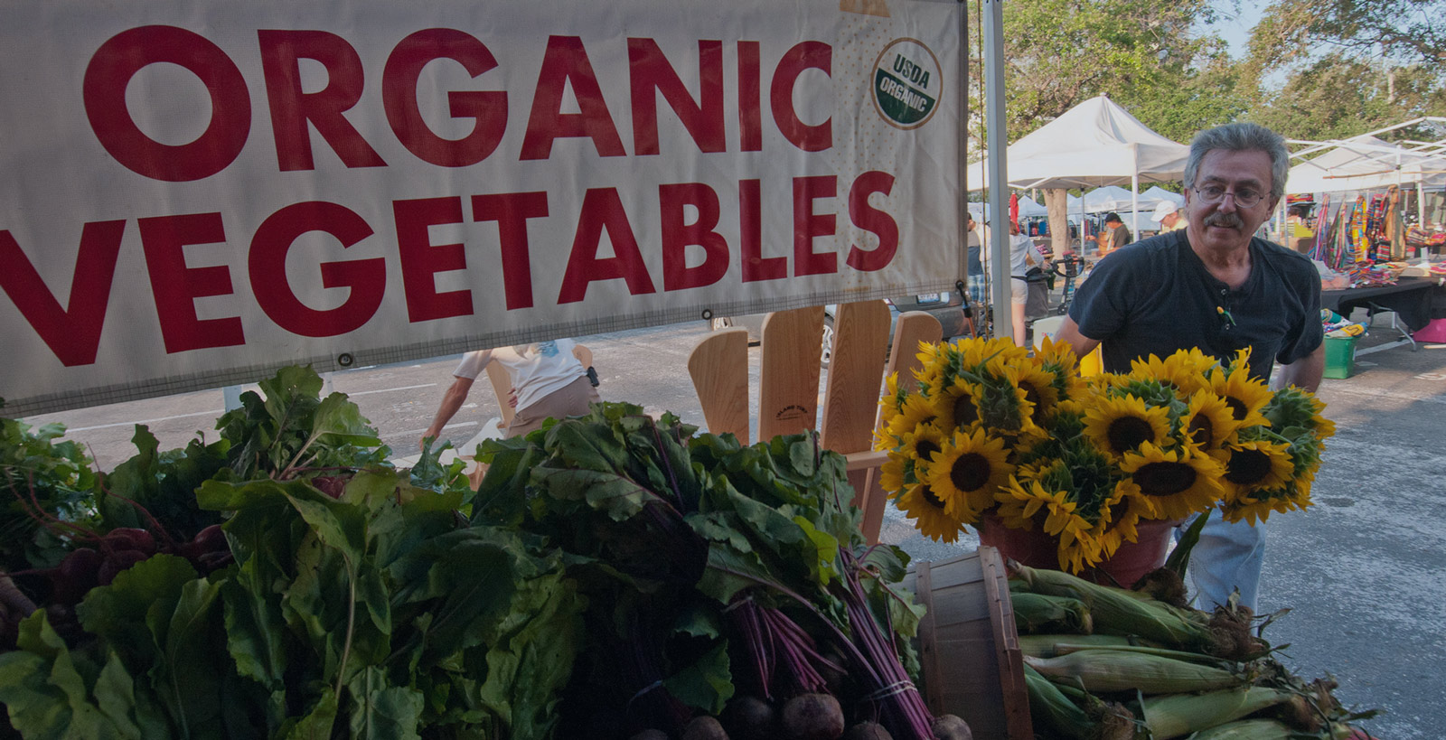 How to Support the Growth of the Organic Sector by Funding Consumer Awareness Campaigns!