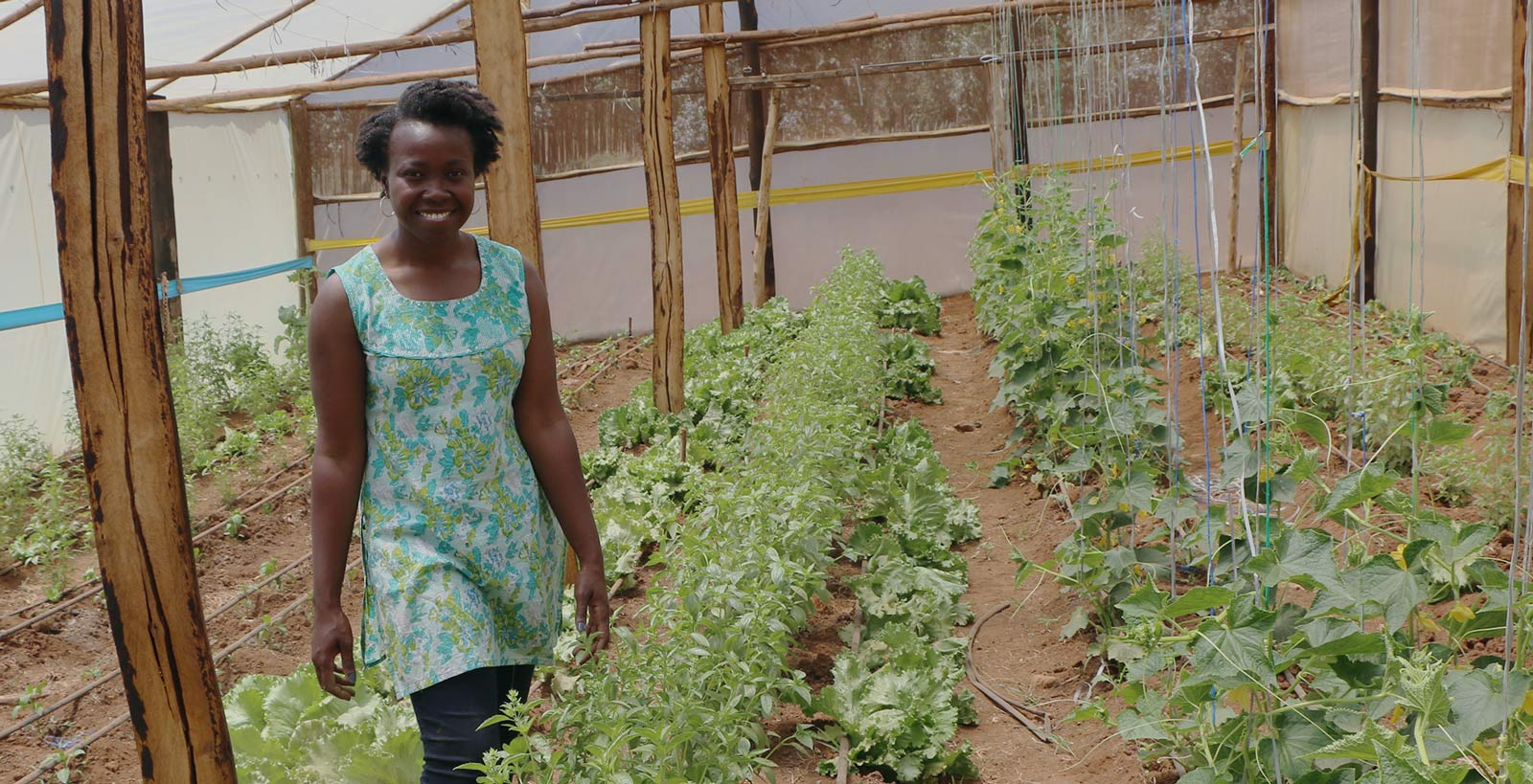 Women Farmers – Gatekeepers to Food & Nutrition Security!