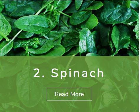 Dirty Dozen EWG's 2018 Shopper's Guide to Pesticides in Produce™