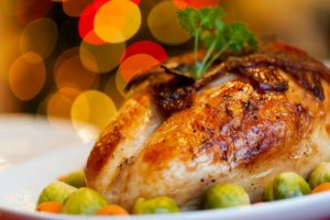 5 Organic Holiday Meals From Around The World. Give It A Try!