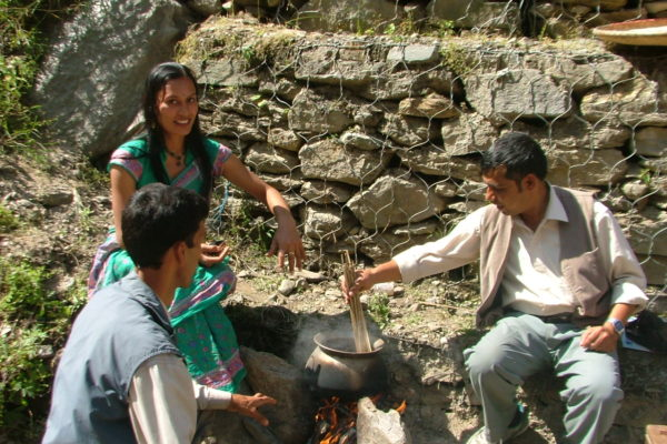 organic-coffee-farming-nepal