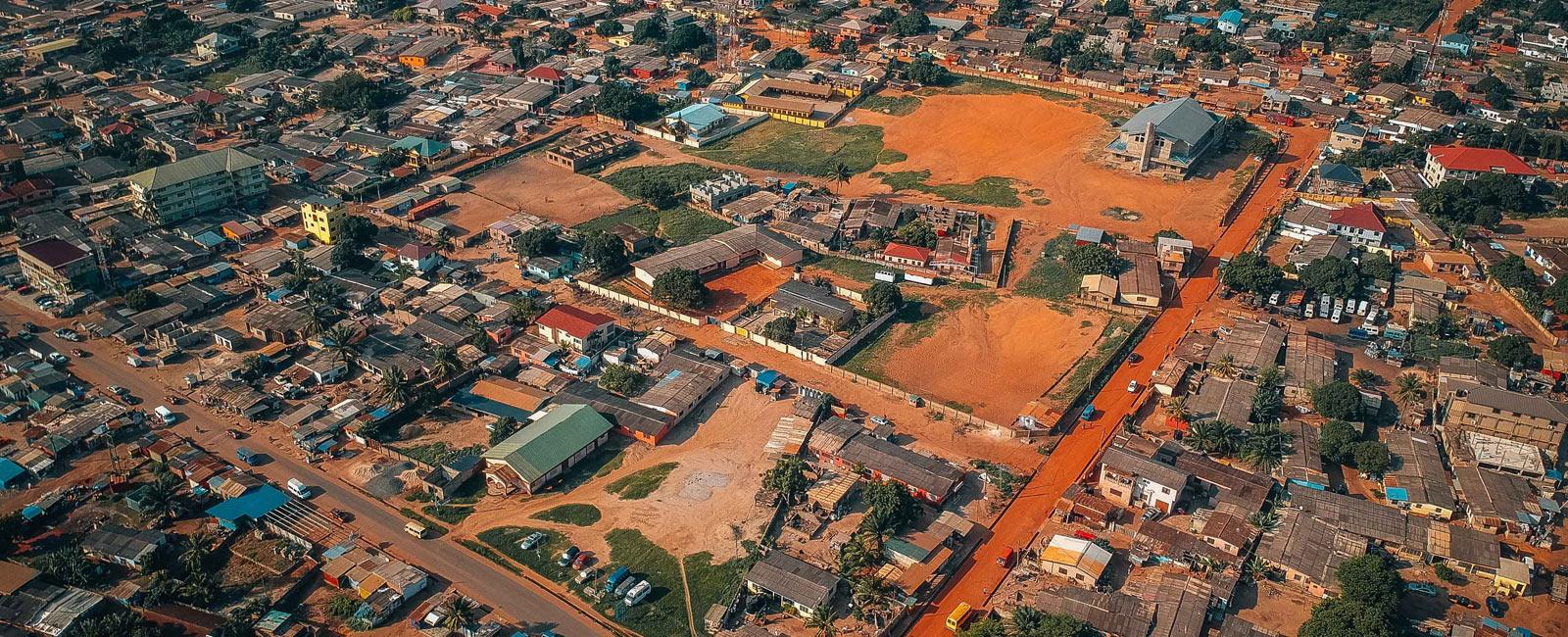 Guaranteeing Organic in Ghana During a Pandemic
