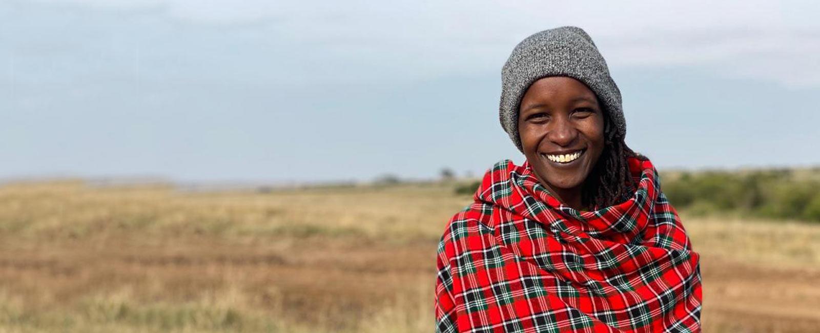 Using Organic to Empower Maasai Girls and Women