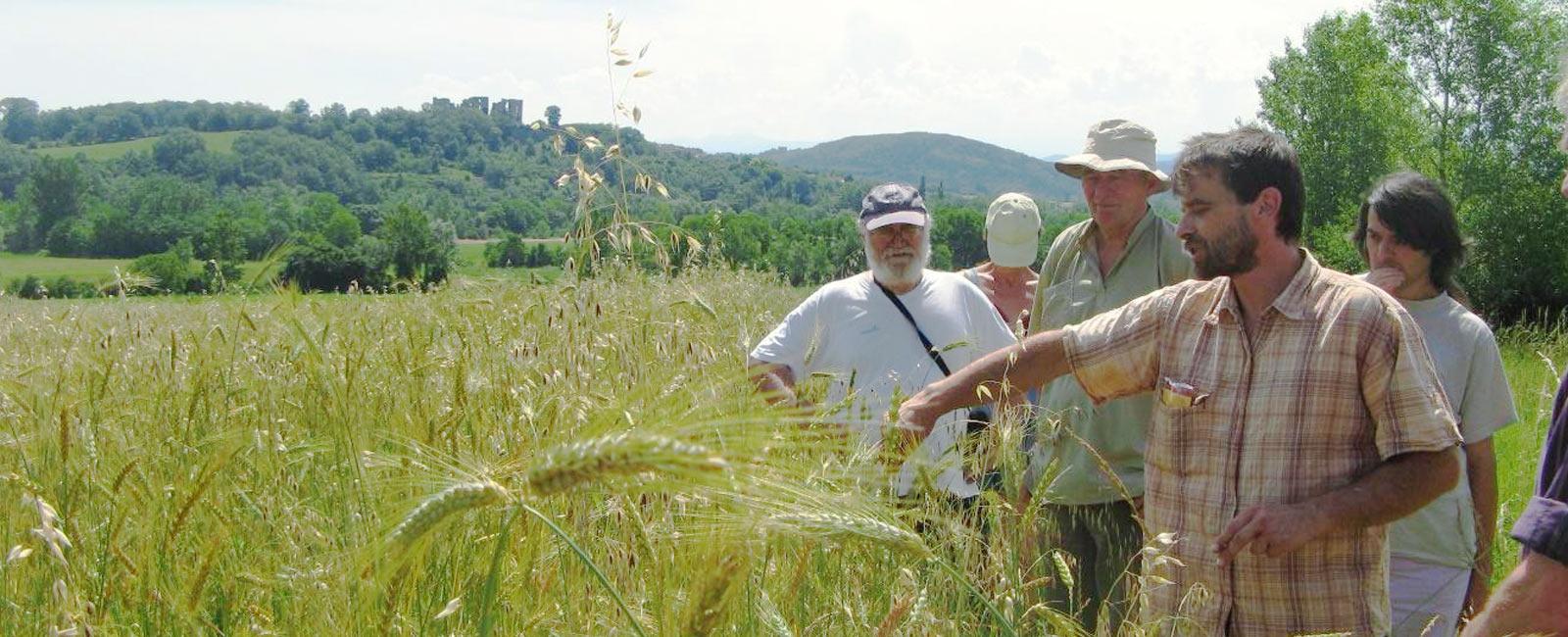 Meet our Members: Nature & Progrès