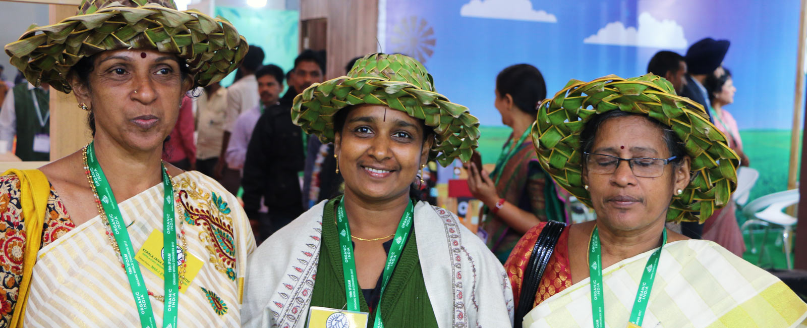 How the Organic World Congress Opened Doors for the Organic Movement in India!